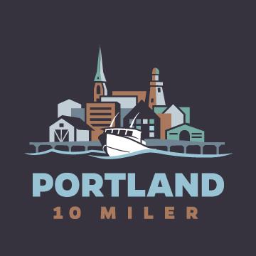 Portland 10 Miler